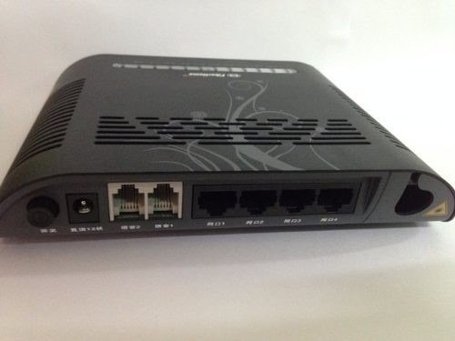 ONU GPON AN5506-04A PLUS NAT/PPPOE FIRMWARE 04B  - TECTECH BRASIL COMPUTERS
