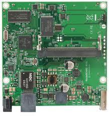 MIKROTIK- ROUTERBOARD RB 411GL L4  - TECTECH BRASIL COMPUTERS