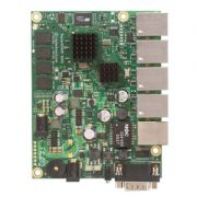 MIKROTIK- ROUTERBOARD RB850GX2 DUAL CORE PPC L5