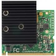 MIKROTIK- MINI PCI CARD R5SHPN CONNECTOR MMCX