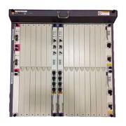"OLT HUAWEI 21"" MA5680T/5600 CHASSIS COM GPFD 16PORTS GPON"