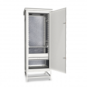RACK MINI SHELTER OUTDOOR 24U