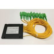 SPLITTER 1*16 2MM 1.5M SC-APC PLC