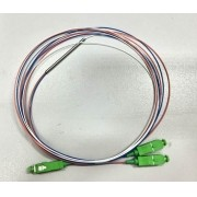SPLITTER 1*2 20-80% 0.9MM 1.5M SC-APC PLC