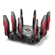 TP-LINK ARCHER C5400X GAMING ROUTER AC5400 TRI-BAND GIGA