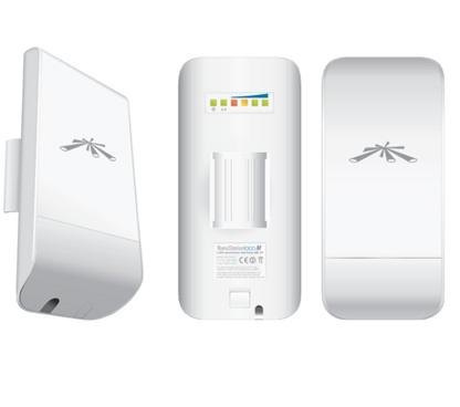 UBIQUITI AIRMAX NANOSTATION LOCOM5-BR MIMO  - TECTECH BRASIL COMPUTERS