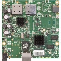 MIKROTIK- ROUTERBOARD RB 911G-5HPACD  - TECTECH BRASIL COMPUTERS