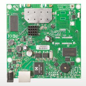 MIKROTIK- ROUTERBOARD RB 911G-5HPND L3  - TECTECH BRASIL COMPUTERS