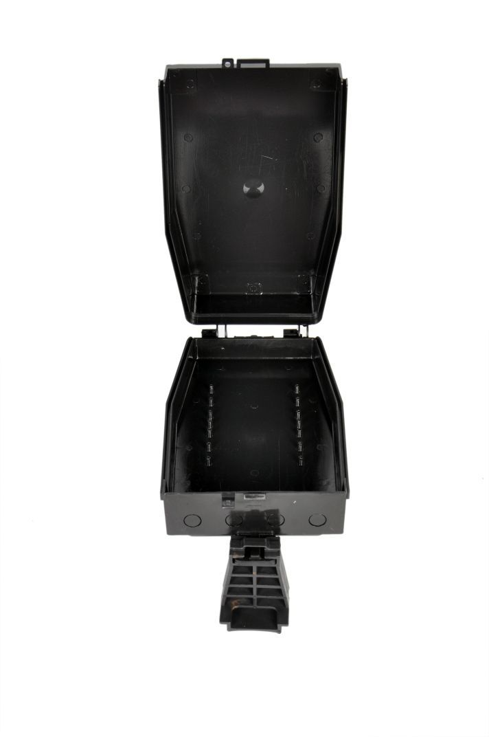 CAIXA HERMÉTICA GRANDE PADRÃO TELECOM  - TECTECH BRASIL COMPUTERS