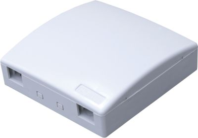 CAIXA ROSETA PTO  - TECTECH BRASIL COMPUTERS