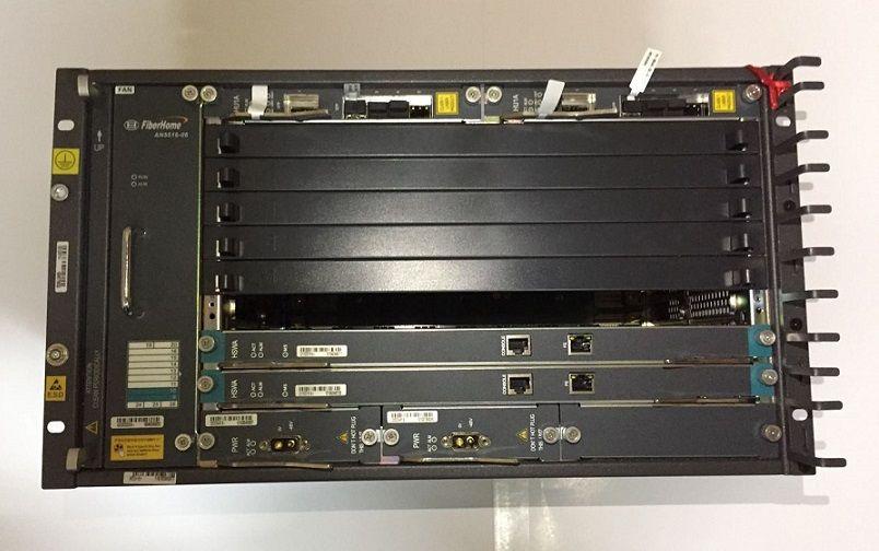 OLT AN5516-06B MEDIA FBH 06U 2X HU1A+2X HSWA+2X PRTE  - TECTECH BRASIL COMPUTERS