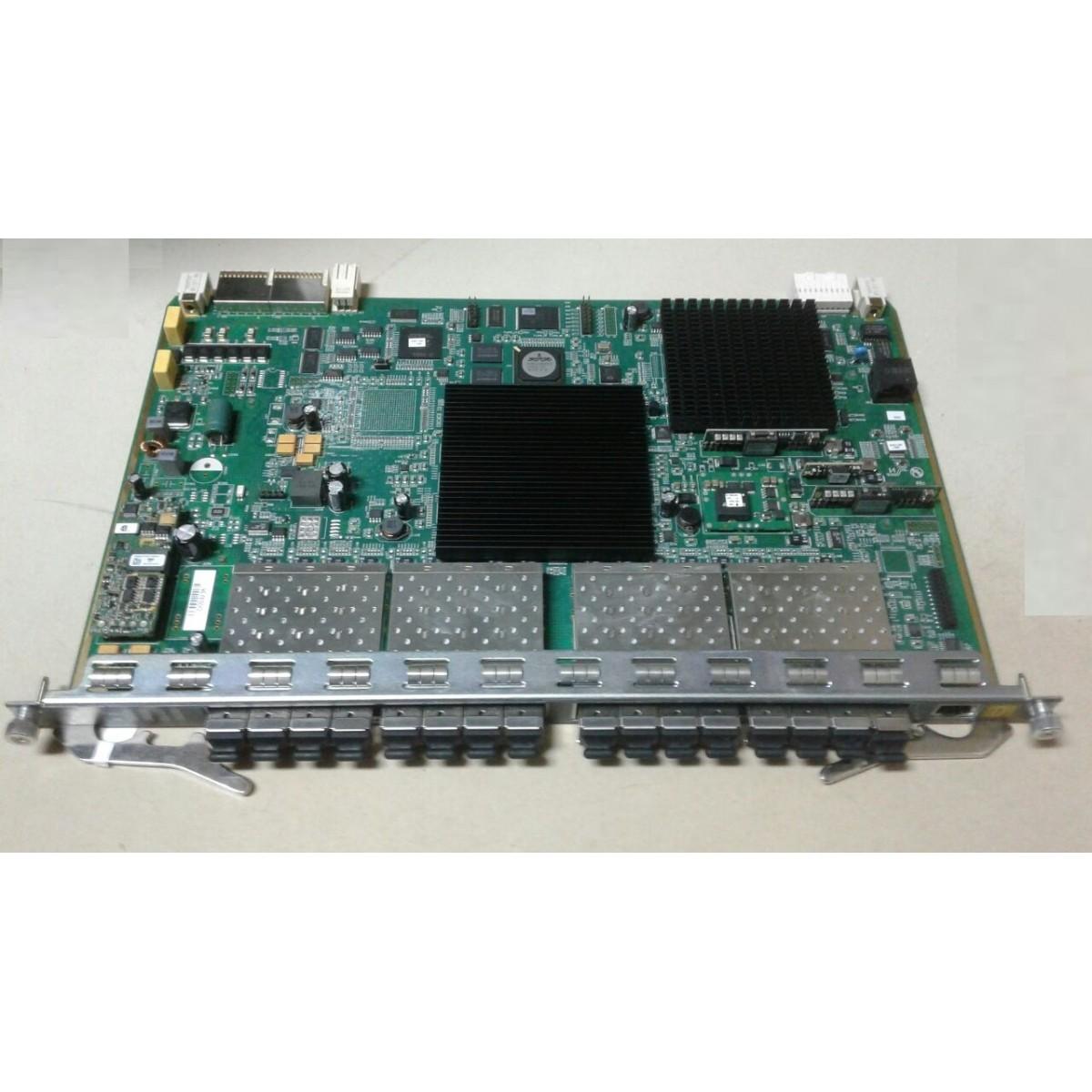 PLACA OLT GCOB GPON FIBERHOME 5516-010-OLT 16 PON C+  - TECTECH BRASIL COMPUTERS