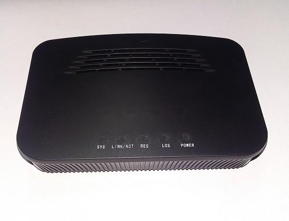 ONU EPON V2801E 1GE 1*10/100/1000M ATUALIZADO  - TECTECH BRASIL COMPUTERS