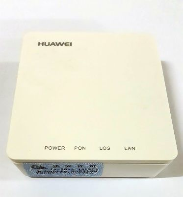 ONU GPON HUAWEI HG8310 1GE BIVOLT  - TECTECH BRASIL COMPUTERS