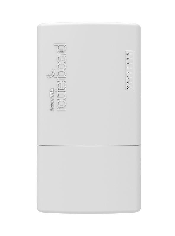 MIKROTIK - POWERBOX PRO RB 960PGS-PB 800MHZ L4  - TECTECH BRASIL COMPUTERS