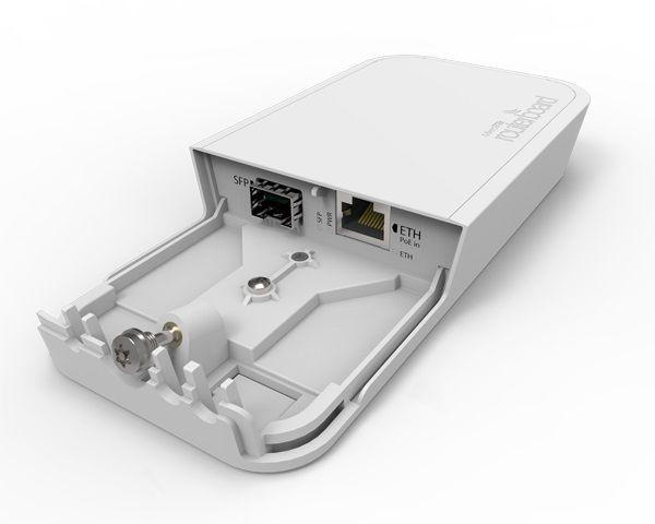 MIKROTIK RBFTC11 FIBER TO COOPER  - TECTECH BRASIL COMPUTERS