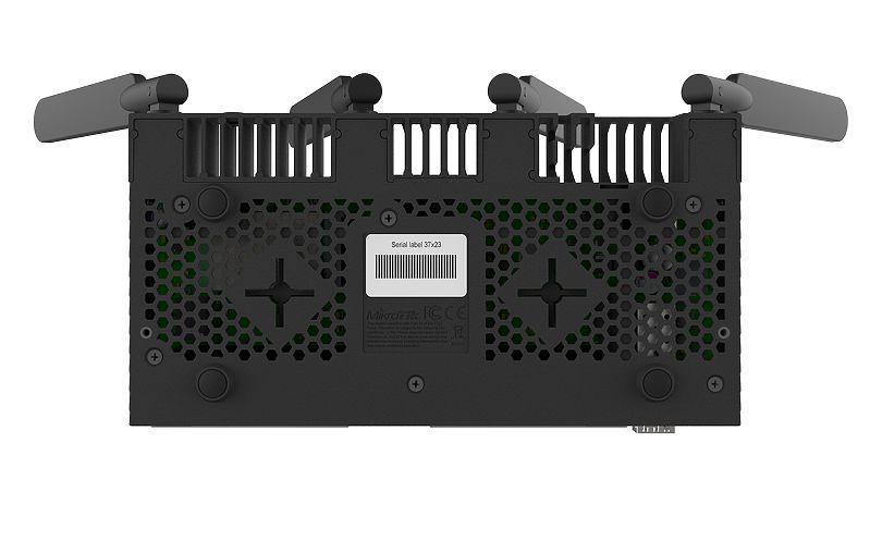 MIKROTIK- ROUTERBOARD RB 4011IGS+5HACQ2HND-IN WIFI L5  - TECTECH BRASIL COMPUTERS