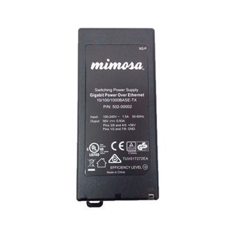 MIMOSA FONTE POE 56VOLTS 0.93 AMPERES  - TECTECH BRASIL COMPUTERS