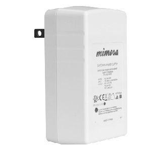 MIMOSA POE 56V GIGABIT POE INJECTOR (C5 C5C CPE RADIOS)  - TECTECH BRASIL COMPUTERS