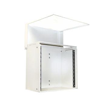 RACK OUTDOOR 6U LC (EXTERNO)  - TECTECH BRASIL COMPUTERS