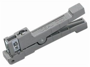 ROLETADOR IDEAL 45-162 ROUND CABLE STRIPPER (TUBO LOOSE)  - TECTECH BRASIL COMPUTERS