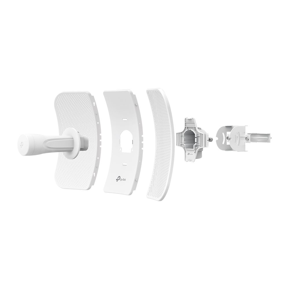 TP-LINK ANTENA CPE610 5GHZ 23DBI OUTDOOR 300MBPS  - TECTECH BRASIL COMPUTERS