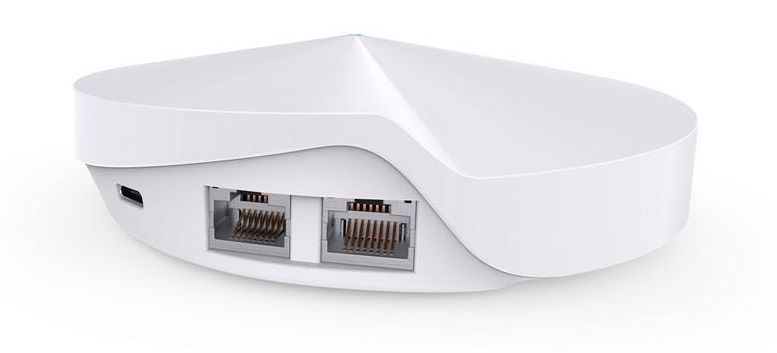 TP-LINK DECO M5 WHOLE-HOME WI-FI AC1300 DUAL BAND 3PACK  - TECTECH BRASIL COMPUTERS