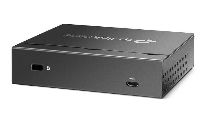 TP-LINK OC200 OMADA CLOUD CONTROLLER 2*10/100 USB  - TECTECH BRASIL COMPUTERS