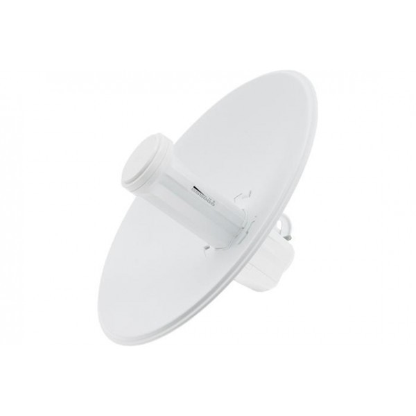 UBIQUITI POWERBEAM NBE-M5-300-BR 5GHZ 22DBI DUPLA POLARIZ.  - TECTECH BRASIL COMPUTERS