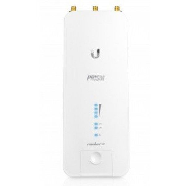 UBNT R2AC-BR 2.4GHZ ROCKET AC AIRMAX AIRPRISM  - TECTECH BRASIL COMPUTERS
