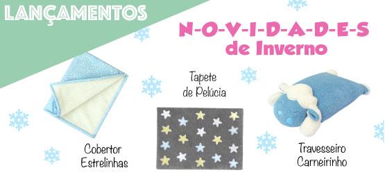 produtos para aquecer o inverno