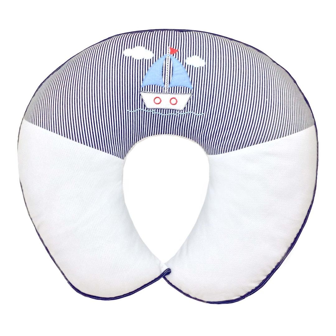 Almofada para Amamentação - Col. Marítimo