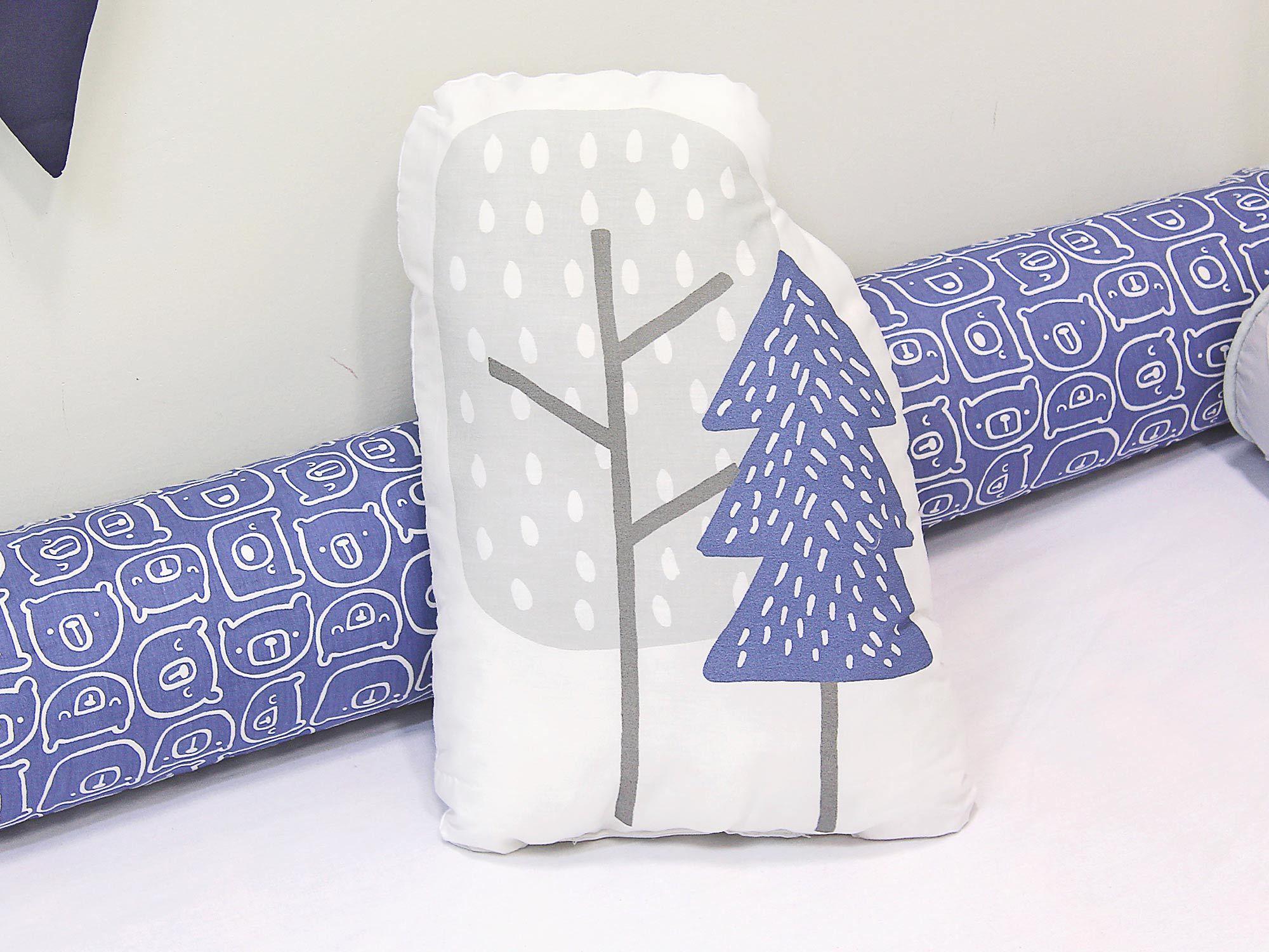 Almofada Toy Árvore