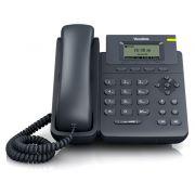 Telefone SEMI NOVO  Yealink T19P E2 N Sip com fonte - -