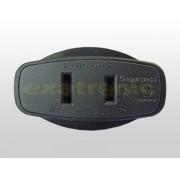 Adaptador de Plug Macho NEMA 2P 10A