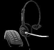 Base Discadora Orion Trend C/ Headset HN20