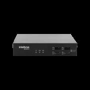 Gateway de Voz  IP – GW 208  GSM / 3G Intelbras 4 canais