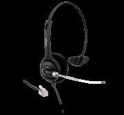 Headset Unixtron - HN10 Cygnus Voice Digital