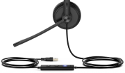 Headset USB Yealink UH34 - Mono -Lite