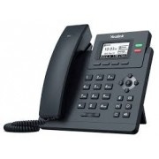T31G - Telefone IP Yealink 02 linhas - Lançamento (substitui T21P)