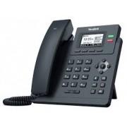 T31P - Telefone IP Yealink 2 linhas Lançamento (Substitui o T21P)