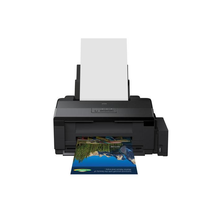 Impressora Fotográfica Epson L1800 Tanque de Tinta A3+  - Northshop São Paulo
