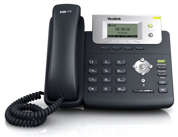Telefone Ip Yealink SipT21P/E2