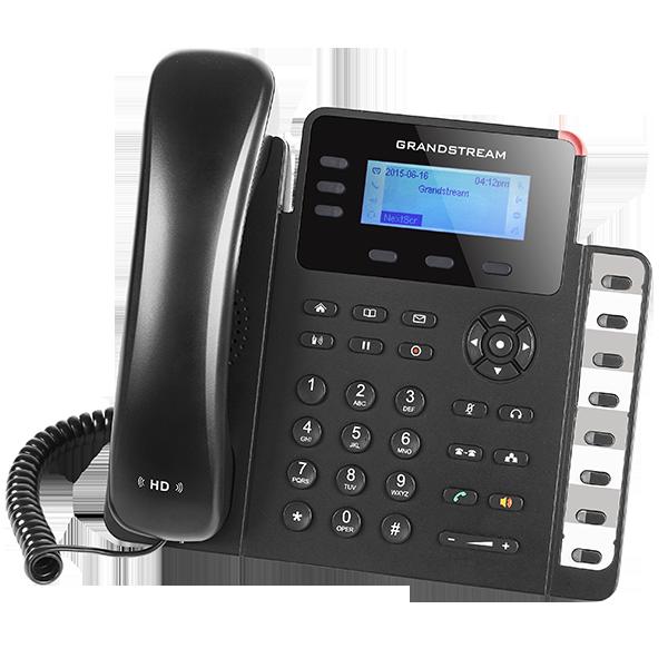 Telefone IP Grandstream GXP 1630  - Northshop São Paulo