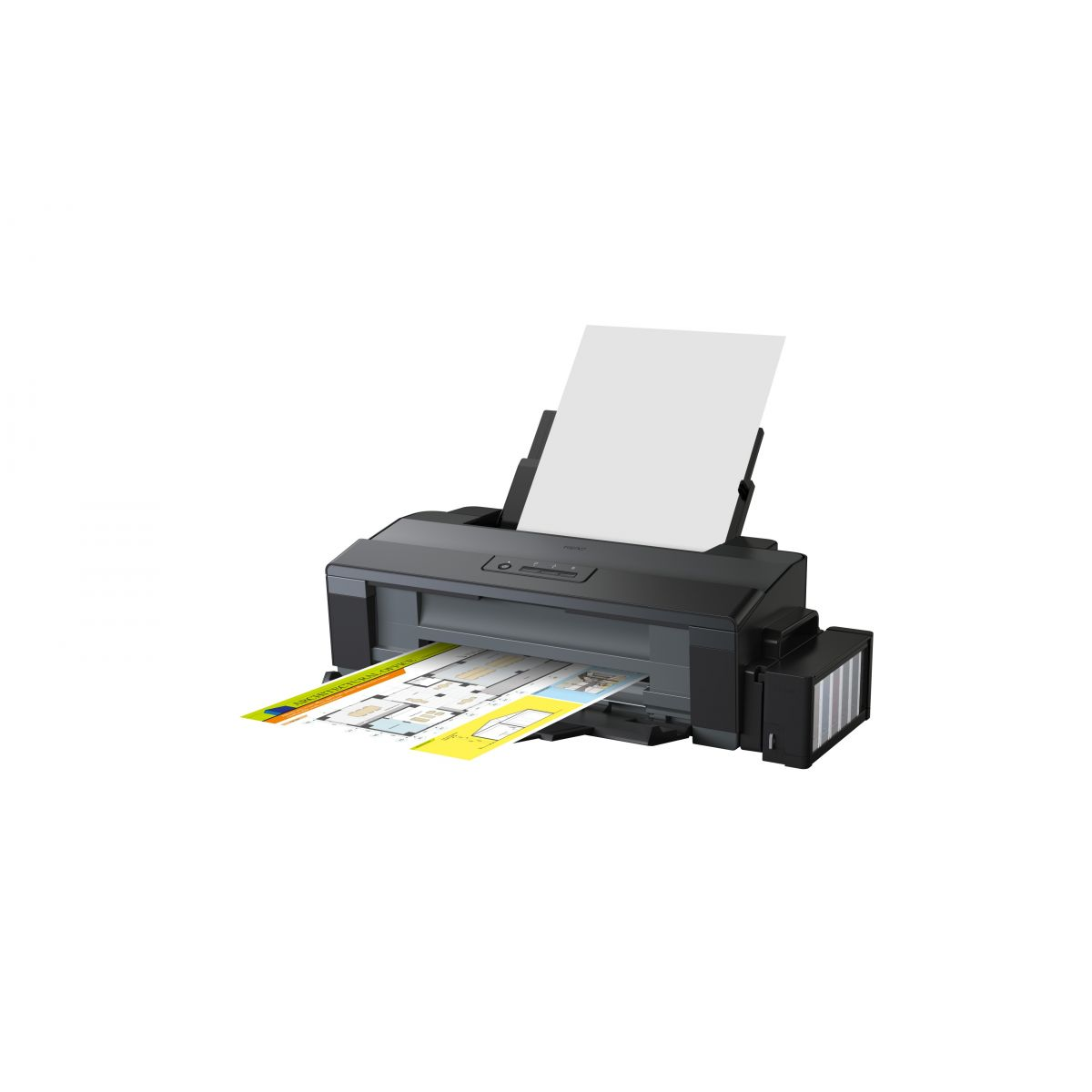 Impressora Epson A3 Tanque de Tinta L1300  - Northshop São Paulo