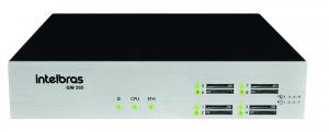 Gateway de Voz  IP – GSM  GW 280 - Intelbras 4 canais  - Northshop São Paulo