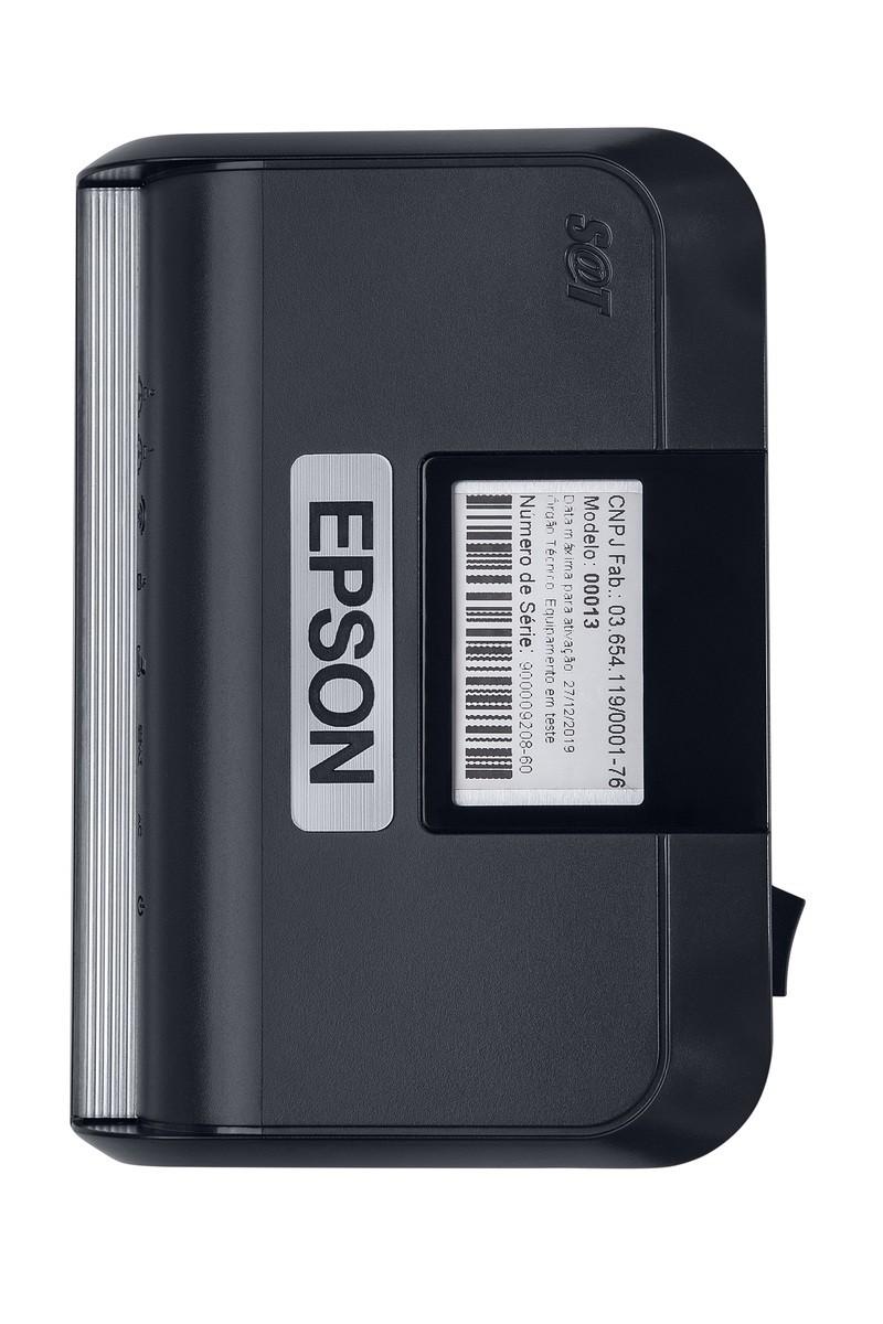 SAT Fiscal CFe - Epson Sat A10  - Northshop São Paulo