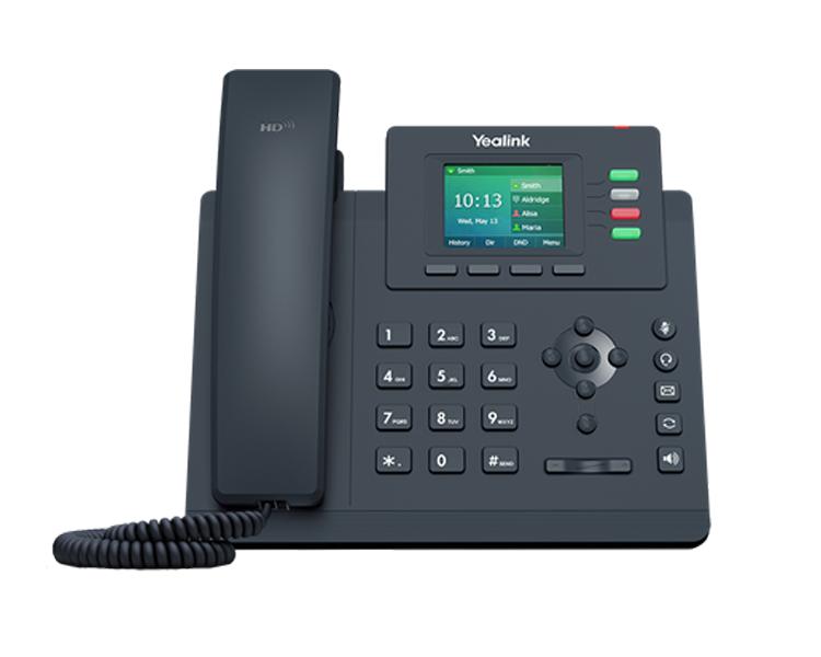 Telefone Yealink SIP-T33G -  - Northshop São Paulo