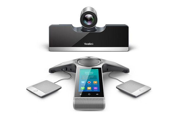 Videoconferência VC500  - Northshop São Paulo
