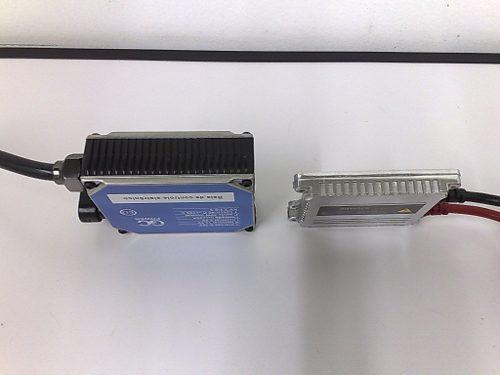 KIT XENON 8000K  - Kit Vidro Elétrico | Vidro Elétrico